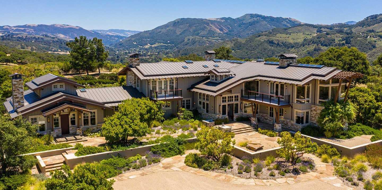 $10,500,000 - 4Br/6Ba -  for Sale in Carmel