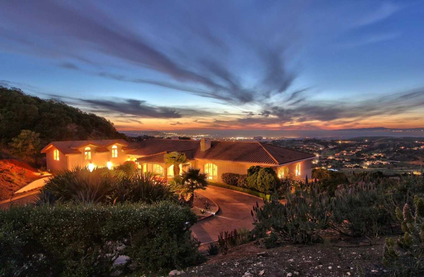$2,799,000 - 4Br/5Ba -  for Sale in Monterey
