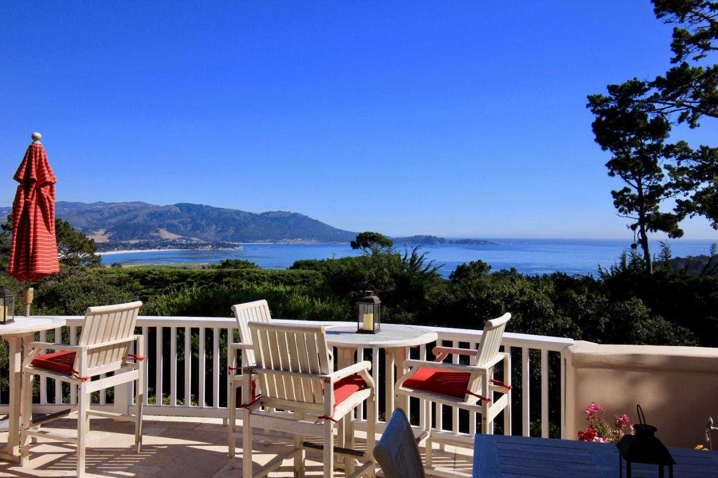 $5,495,000 - 6Br/7Ba -  for Sale in Pebble Beach