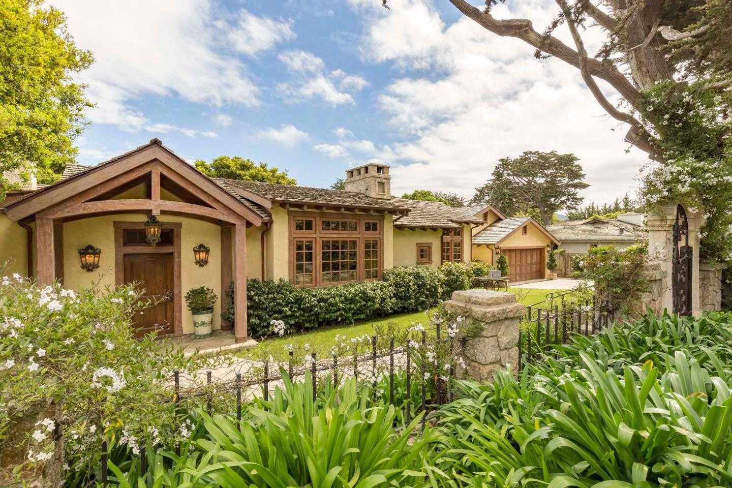 $8,500,000 - 4Br/4Ba -  for Sale in Carmel