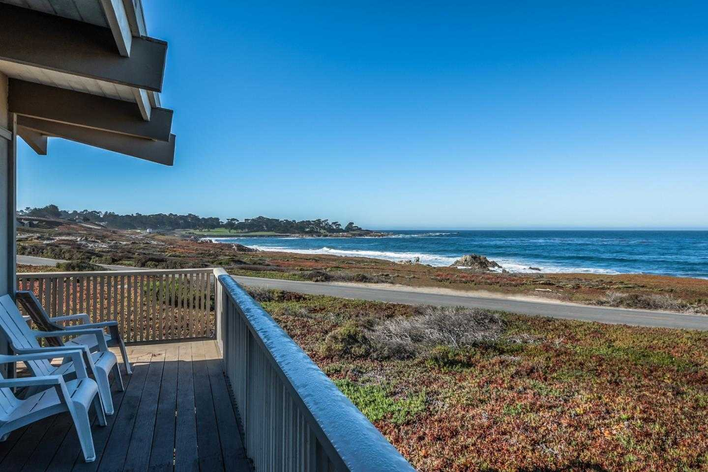 $6,395,000 - 4Br/6Ba -  for Sale in Pebble Beach
