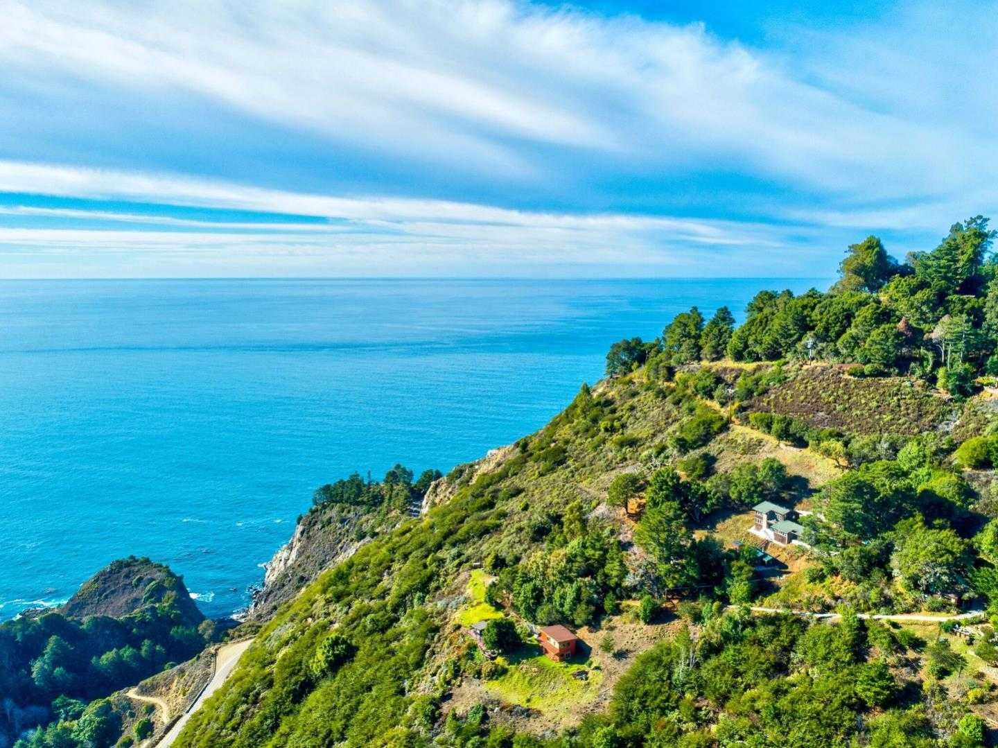 $3,799,999 - 6Br/4Ba -  for Sale in Big Sur