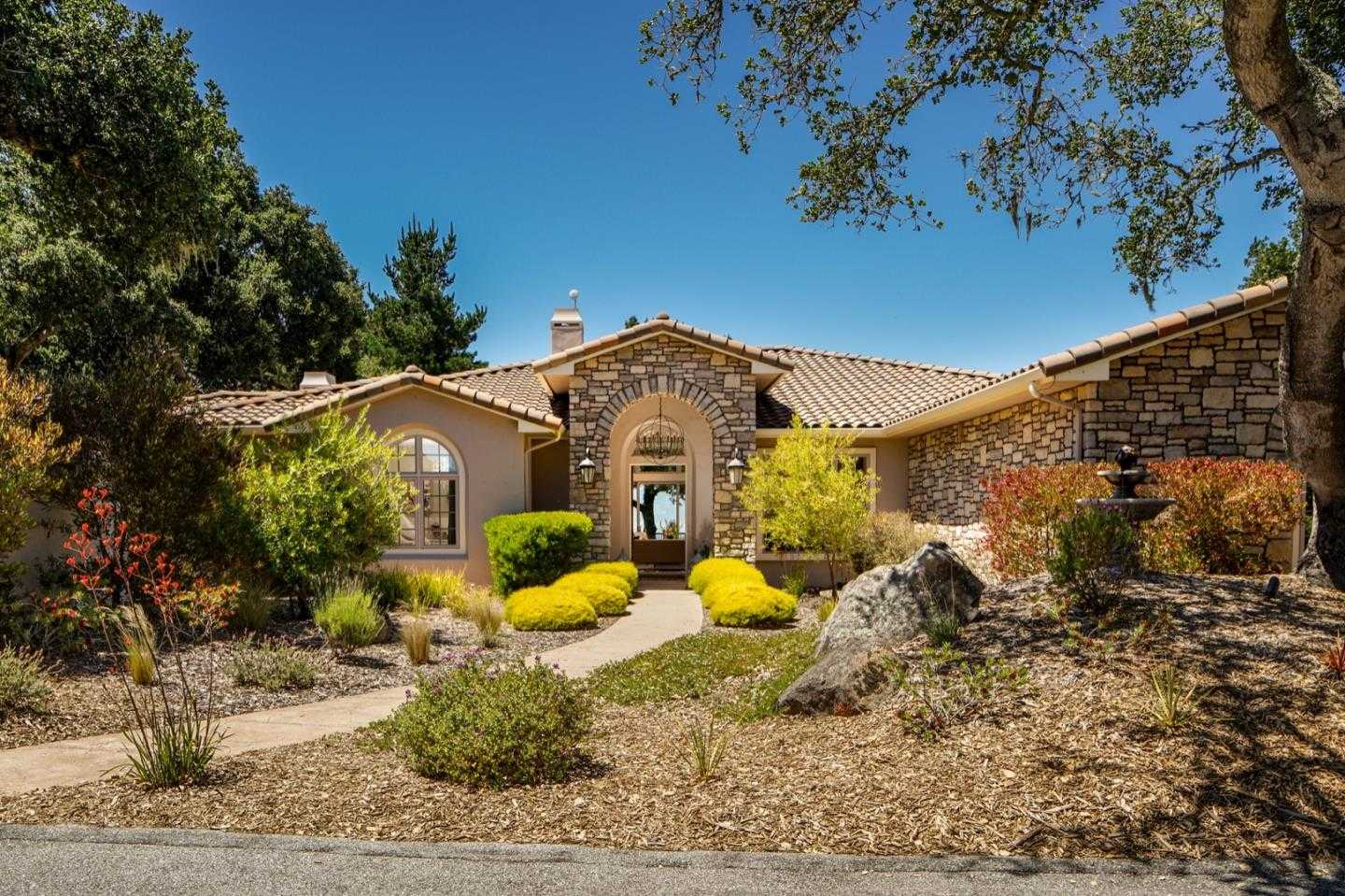 $2,495,000 - 5Br/5Ba -  for Sale in Monterey