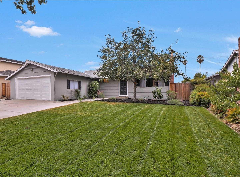 1787 Wyrick Ave San Jose, CA 95124