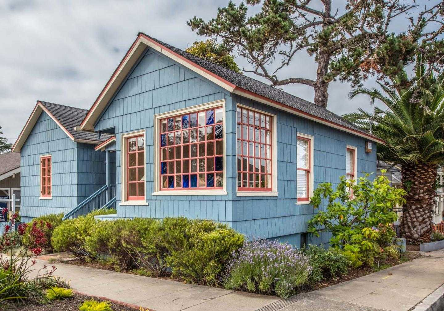 $795,000 - 3Br/2Ba -  for Sale in Pacific Grove