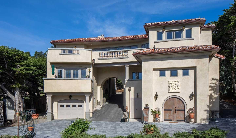 $3,795,000 - 4Br/3Ba -  for Sale in Carmel