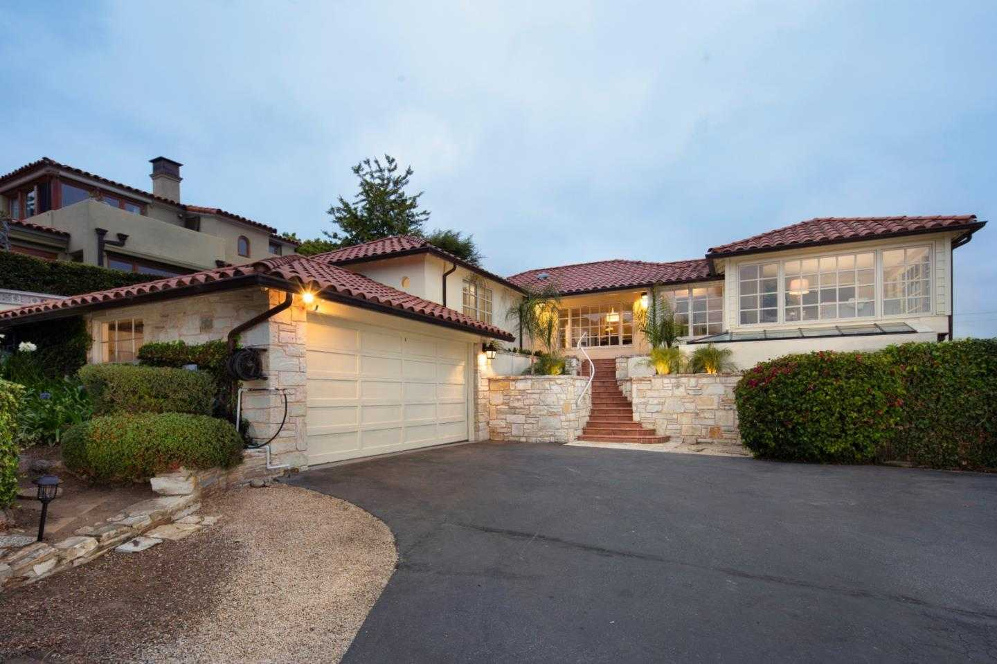 $3,149,000 - 4Br/4Ba -  for Sale in Carmel