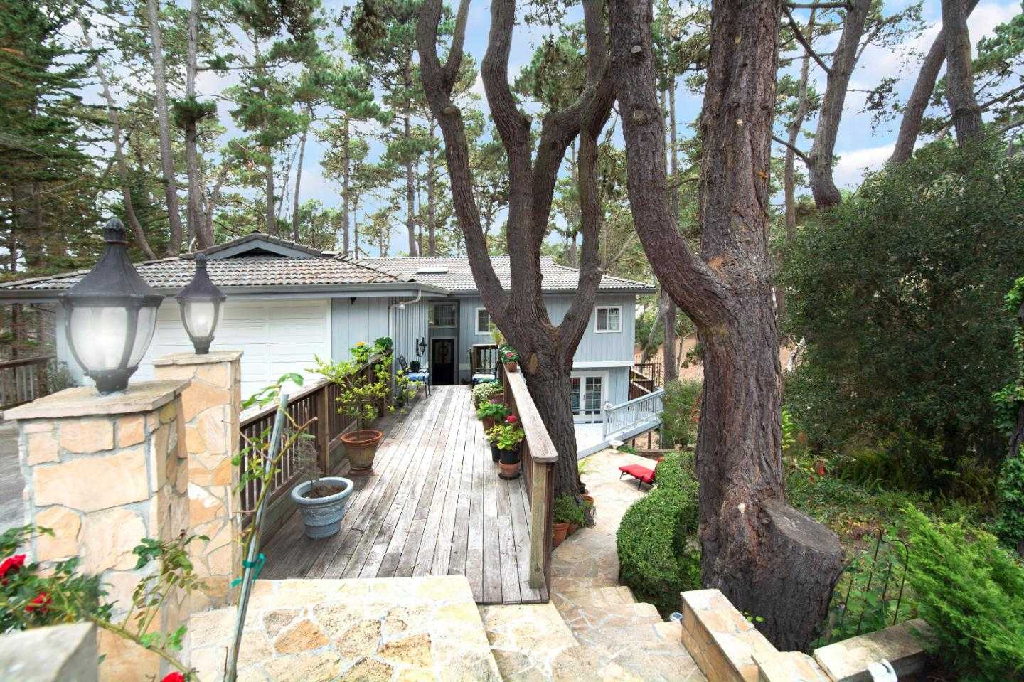 $1,259,000 - 4Br/4Ba -  for Sale in Pebble Beach