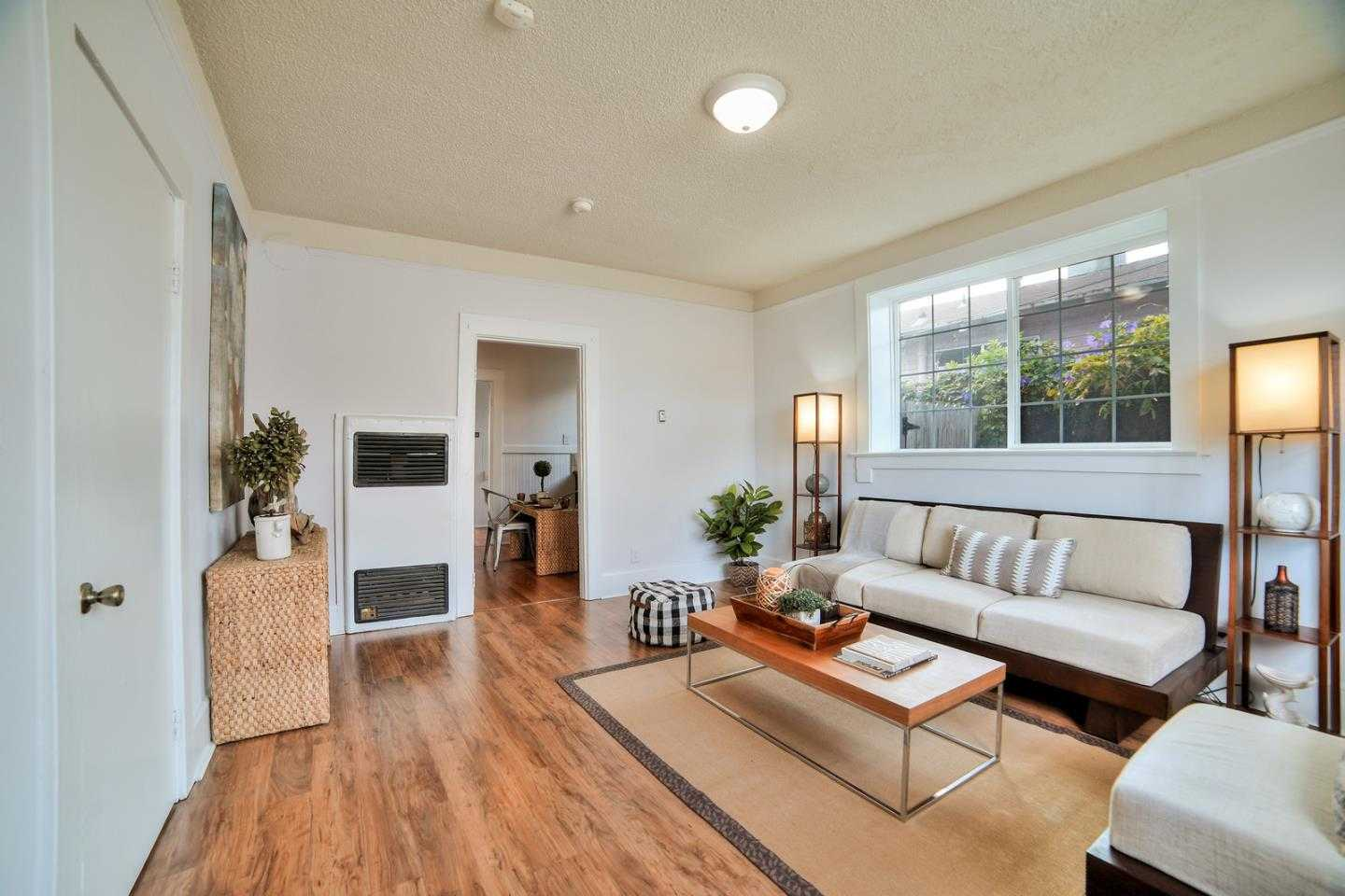 207 Juniper AVE SOUTH SAN FRANCISCO, CA 94080