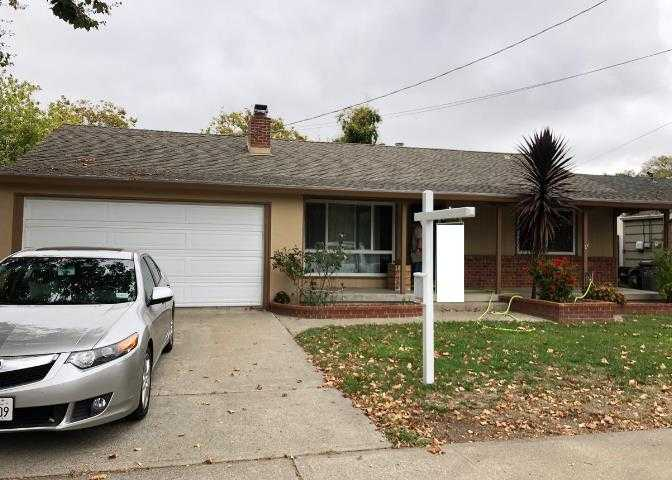 15956 Via Marlin SAN LORENZO, CA 94580