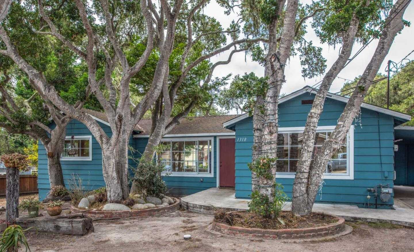 $775,000 - 2Br/2Ba -  for Sale in Pacific Grove