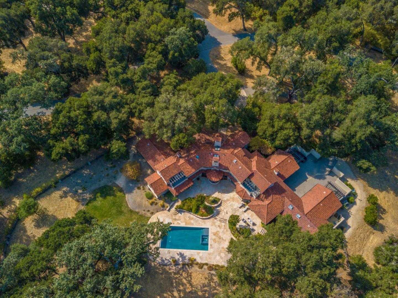 $4,995,000 - 7Br/7Ba -  for Sale in Carmel