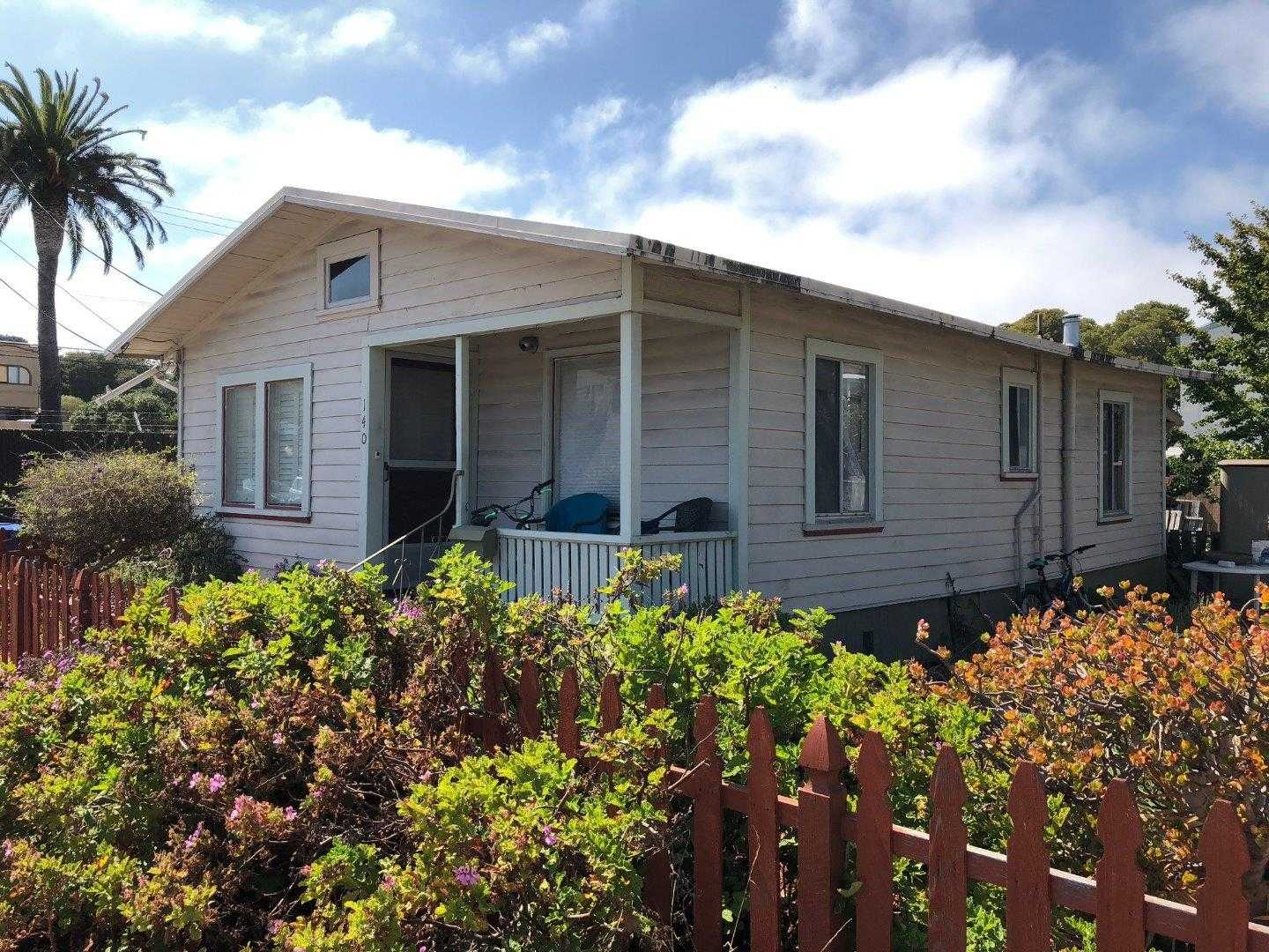 $698,000 - 2Br/1Ba -  for Sale in Monterey