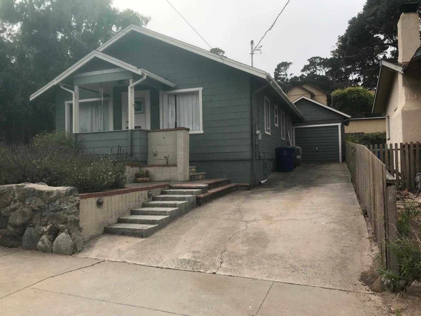 $775,000 - 3Br/2Ba -  for Sale in Monterey