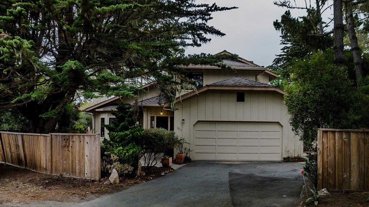$2,449,000 - 5Br/4Ba -  for Sale in Pebble Beach