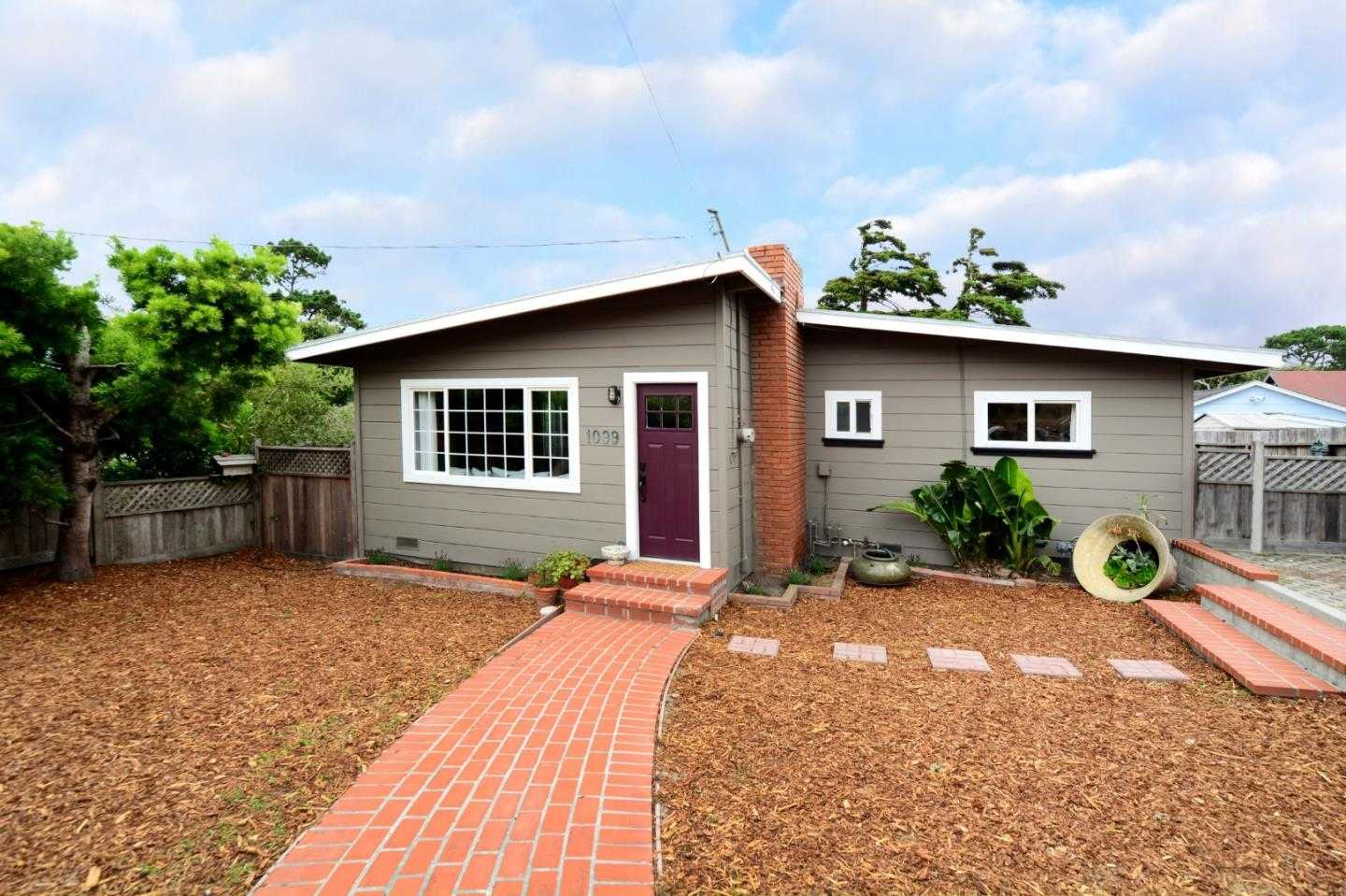 $724,000 - 2Br/1Ba -  for Sale in Monterey