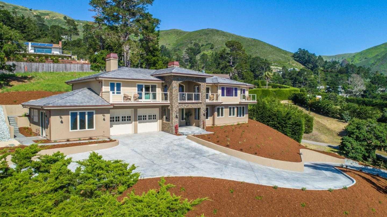 $3,349,500 - 4Br/5Ba -  for Sale in Carmel