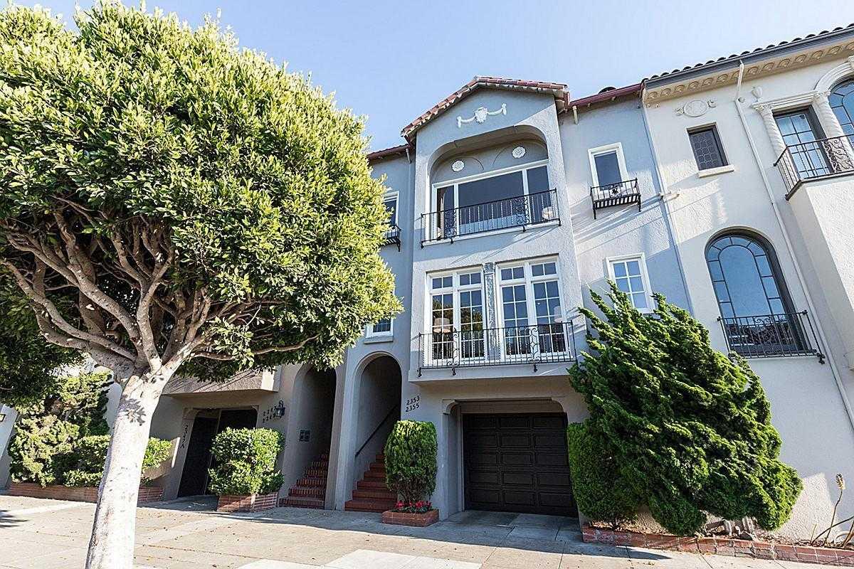 $3,858,000 - 4Br/5Ba -  for Sale in San Francisco