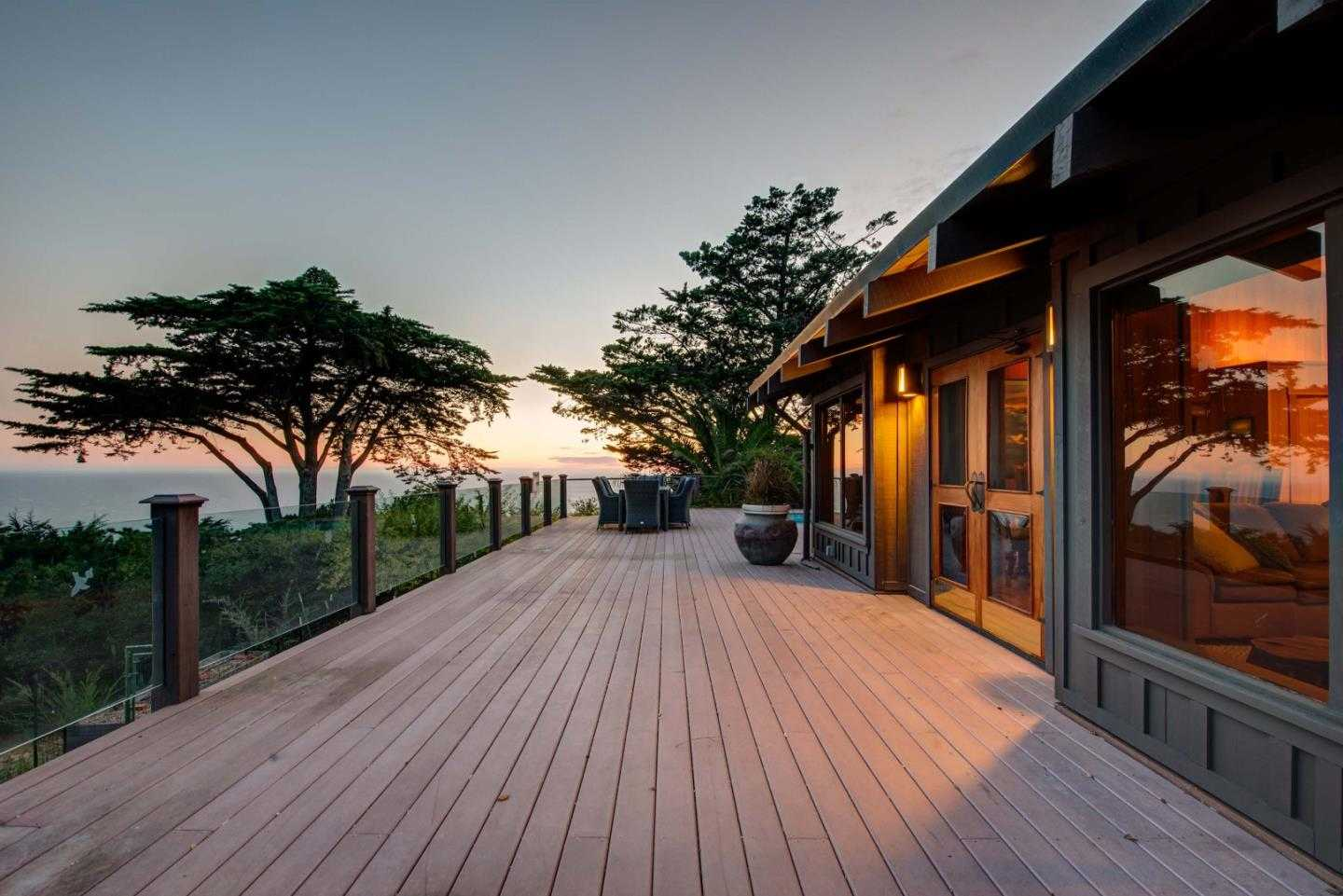 $2,895,000 - 3Br/3Ba -  for Sale in Big Sur