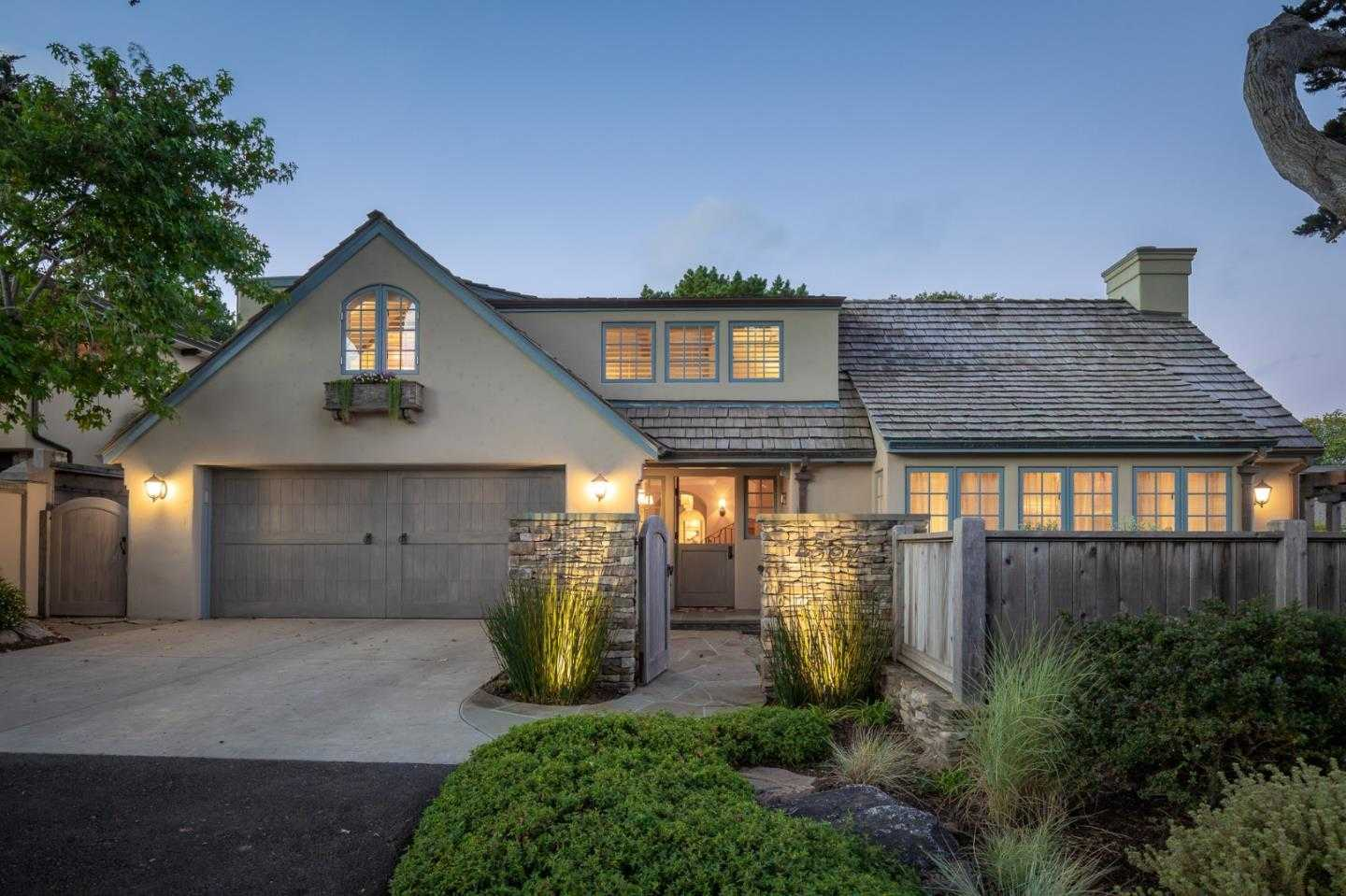 $6,995,000 - 4Br/4Ba -  for Sale in Carmel