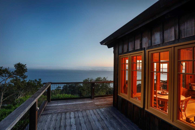 $2,450,000 - 1Br/2Ba -  for Sale in Big Sur