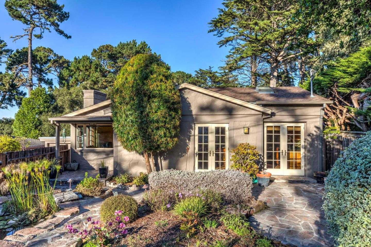 $864,900 - 2Br/2Ba -  for Sale in Pacific Grove