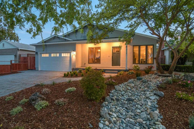 2412 Homewood Dr San Jose, CA 95128