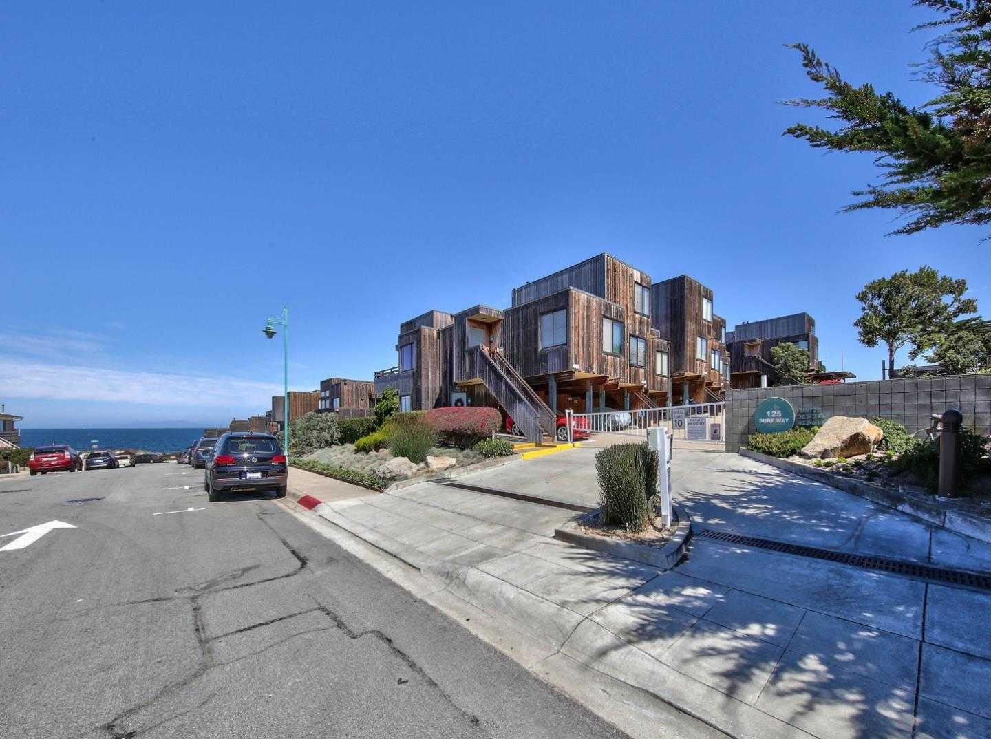 $499,000 - 1Br/1Ba -  for Sale in Monterey