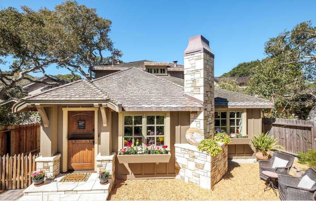 $2,995,000 - 3Br/3Ba -  for Sale in Carmel