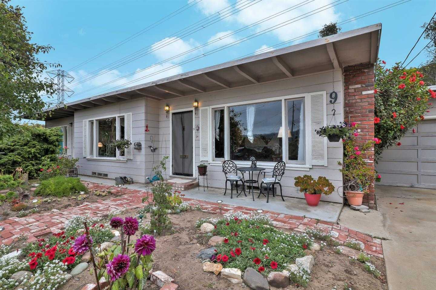 $599,000 - 3Br/2Ba -  for Sale in Del Rey Oaks