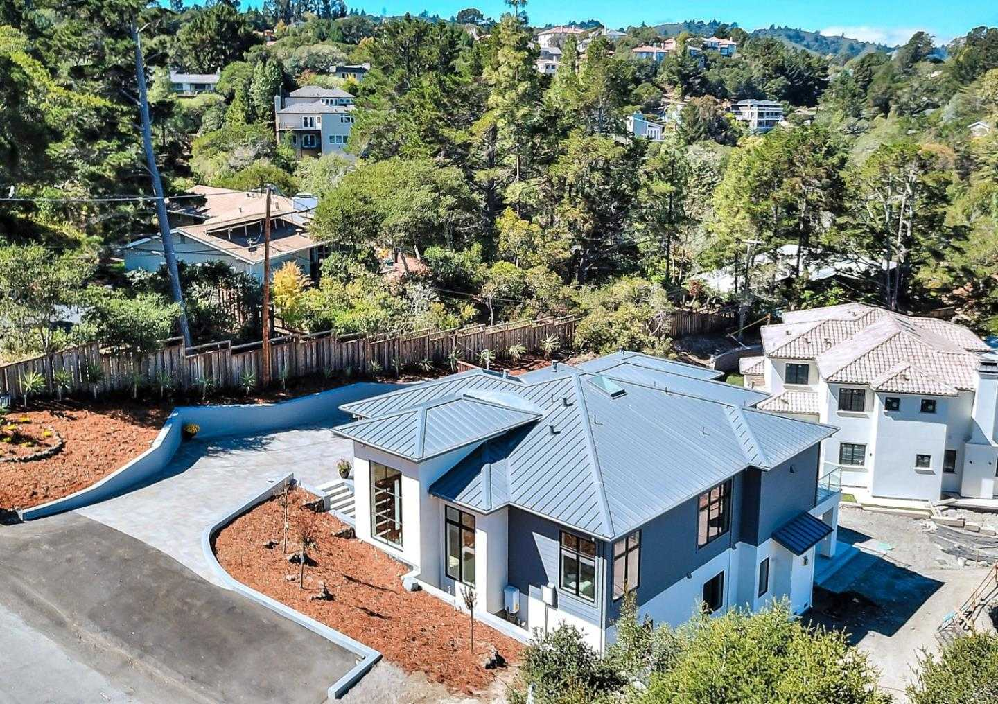 $4,395,000 - 4Br/5Ba -  for Sale in Burlingame