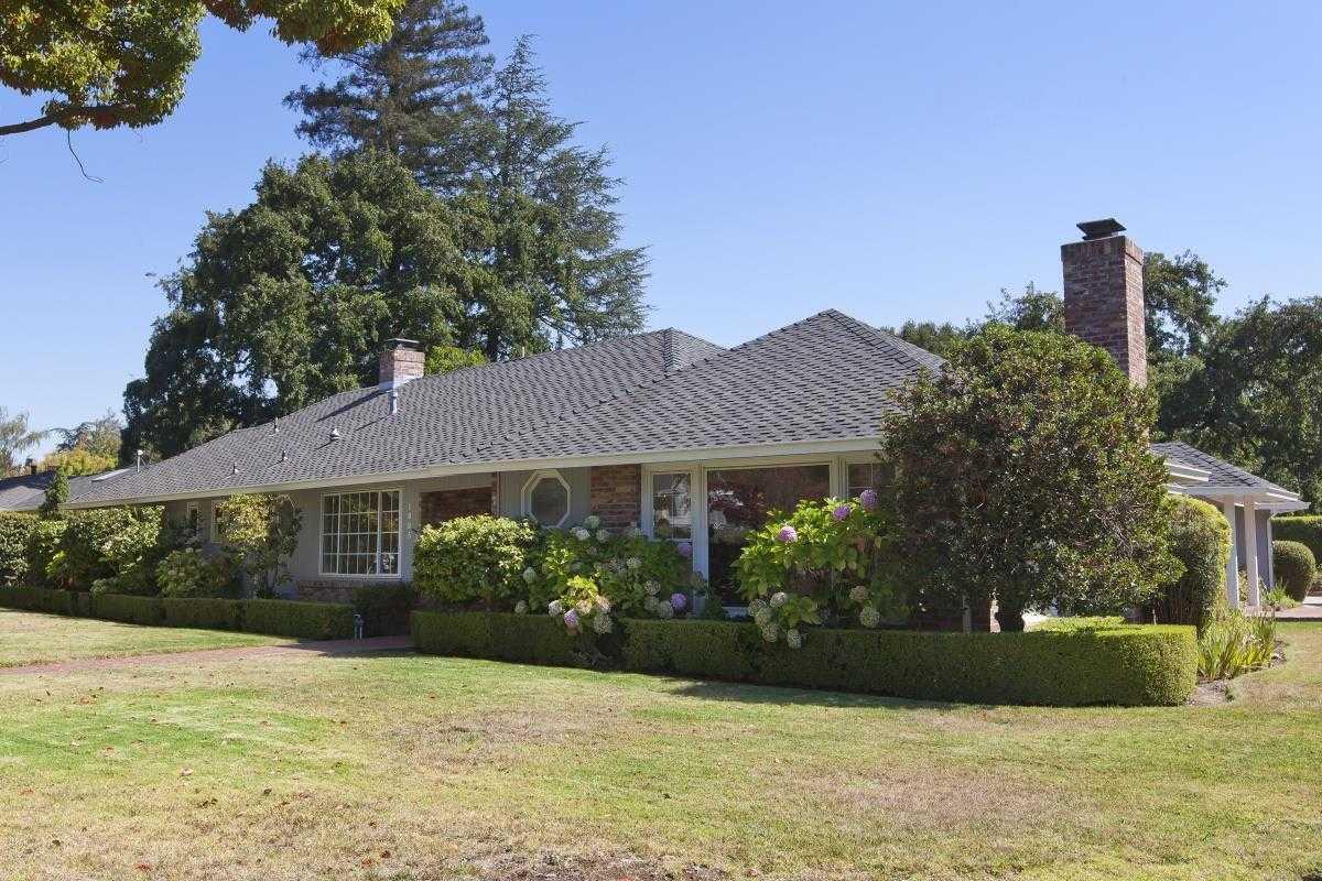 1895 Oakdell MENLO PARK, CA 94025