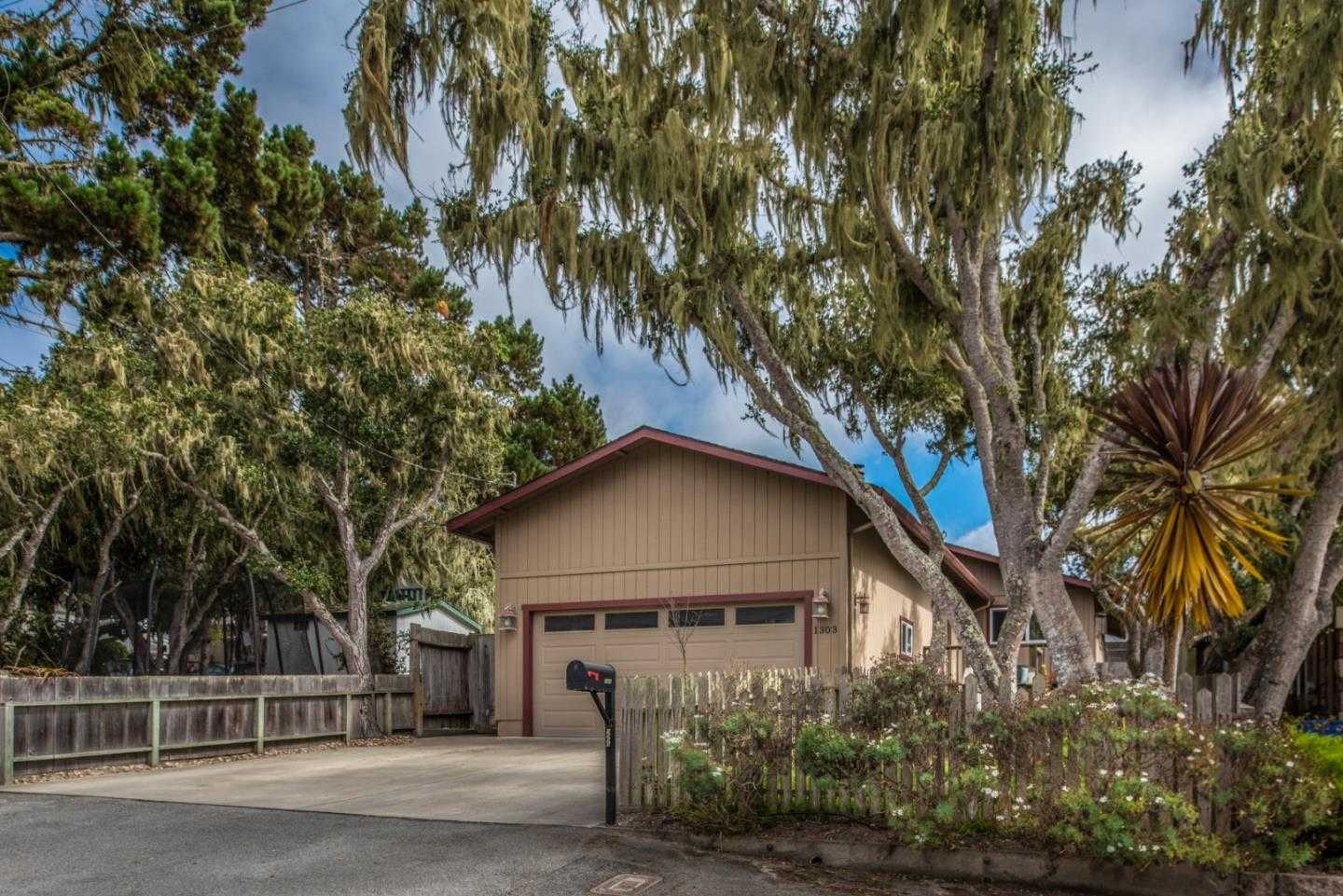 $799,000 - 3Br/2Ba -  for Sale in Pacific Grove