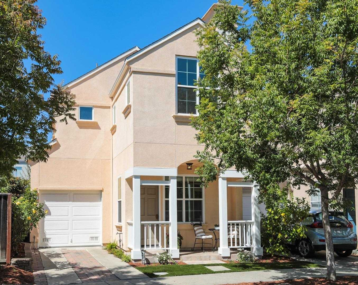112 Beacon ST MOUNTAIN VIEW, CA 94040