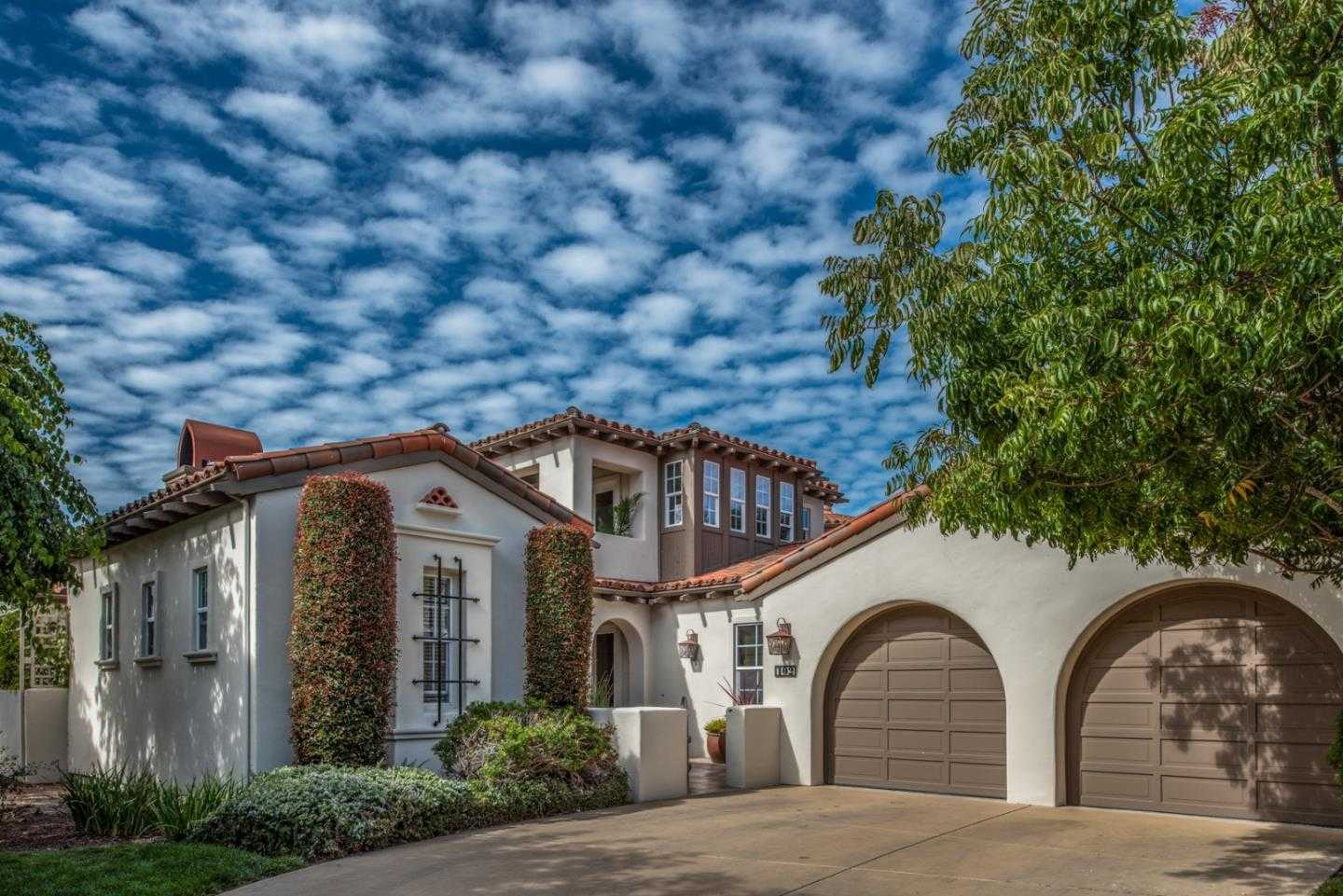 $1,465,000 - 3Br/3Ba -  for Sale in Monterey