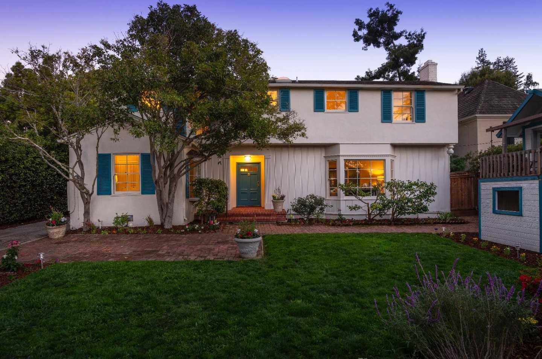 335 W Bellevue Ave San Mateo, CA 94402
