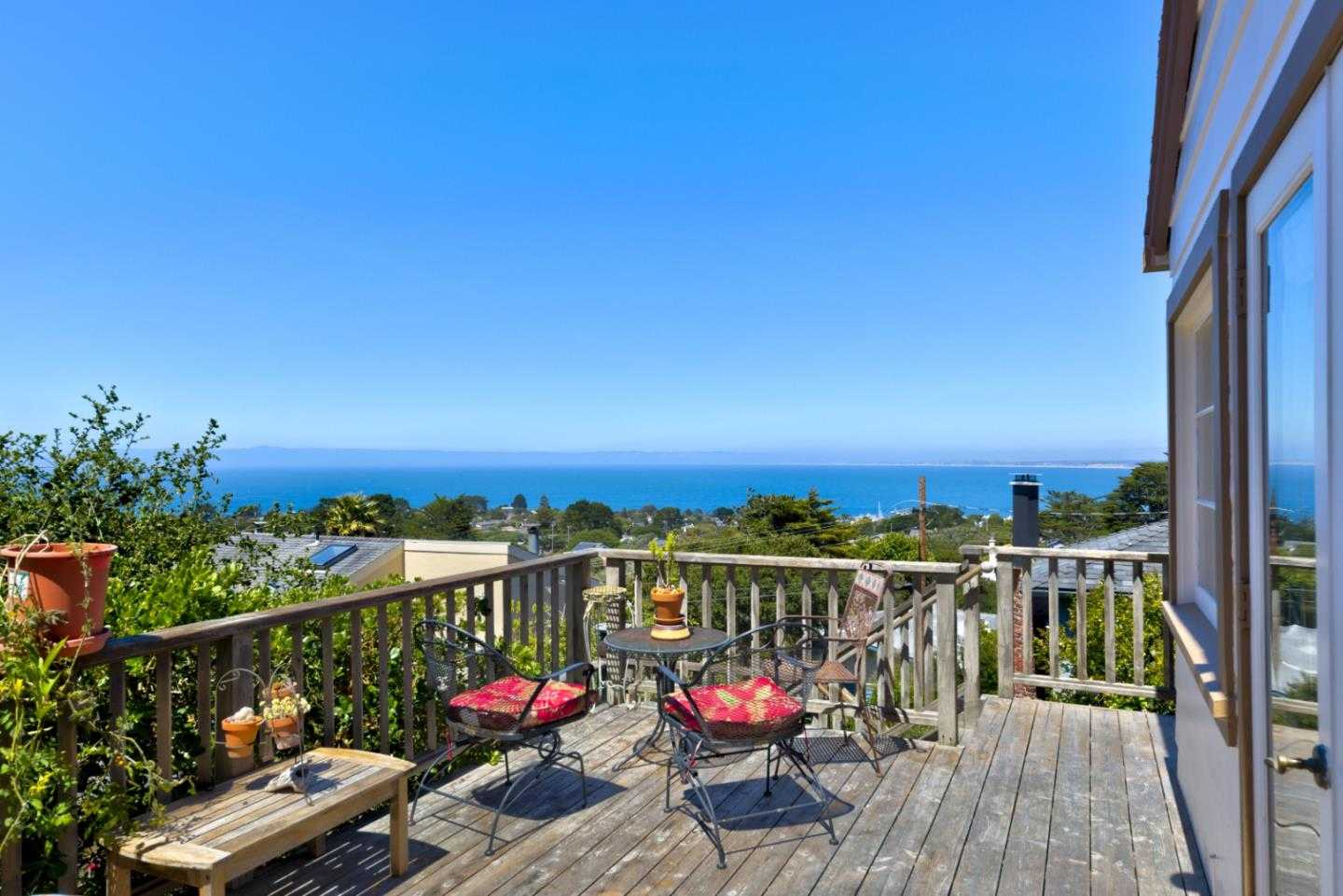 $935,000 - 2Br/1Ba -  for Sale in Monterey