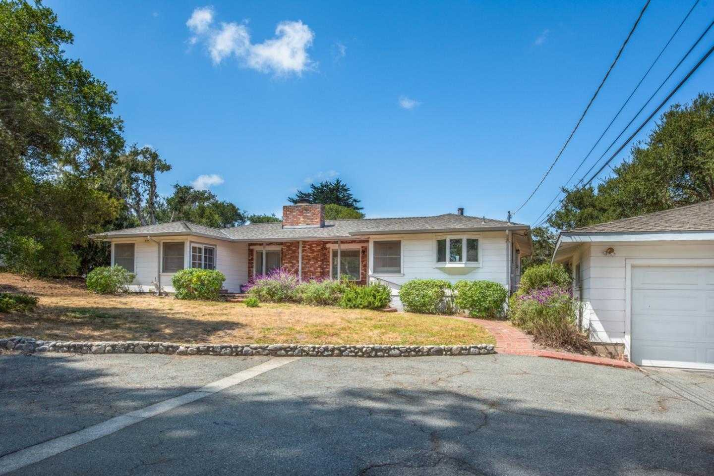 $995,000 - 3Br/2Ba -  for Sale in Monterey