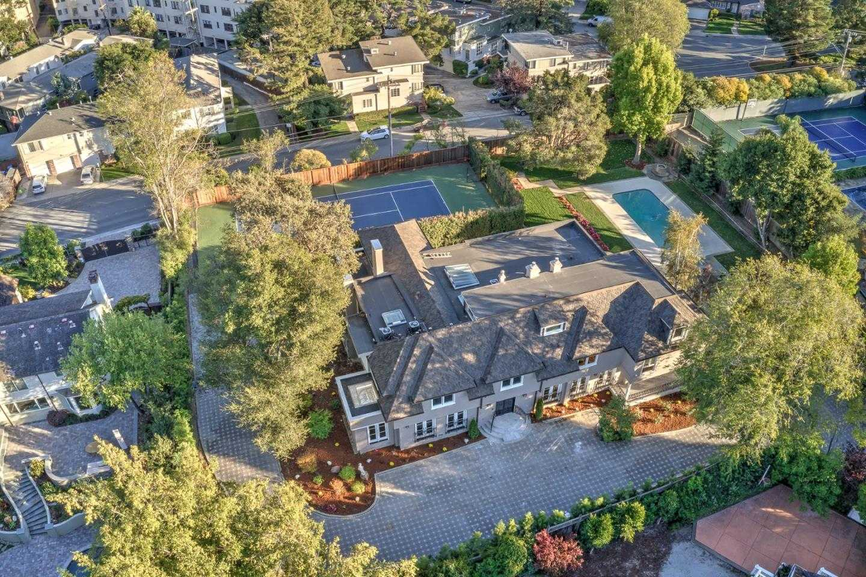 $12,888,000 - 8Br/8Ba -  for Sale in Hillsborough