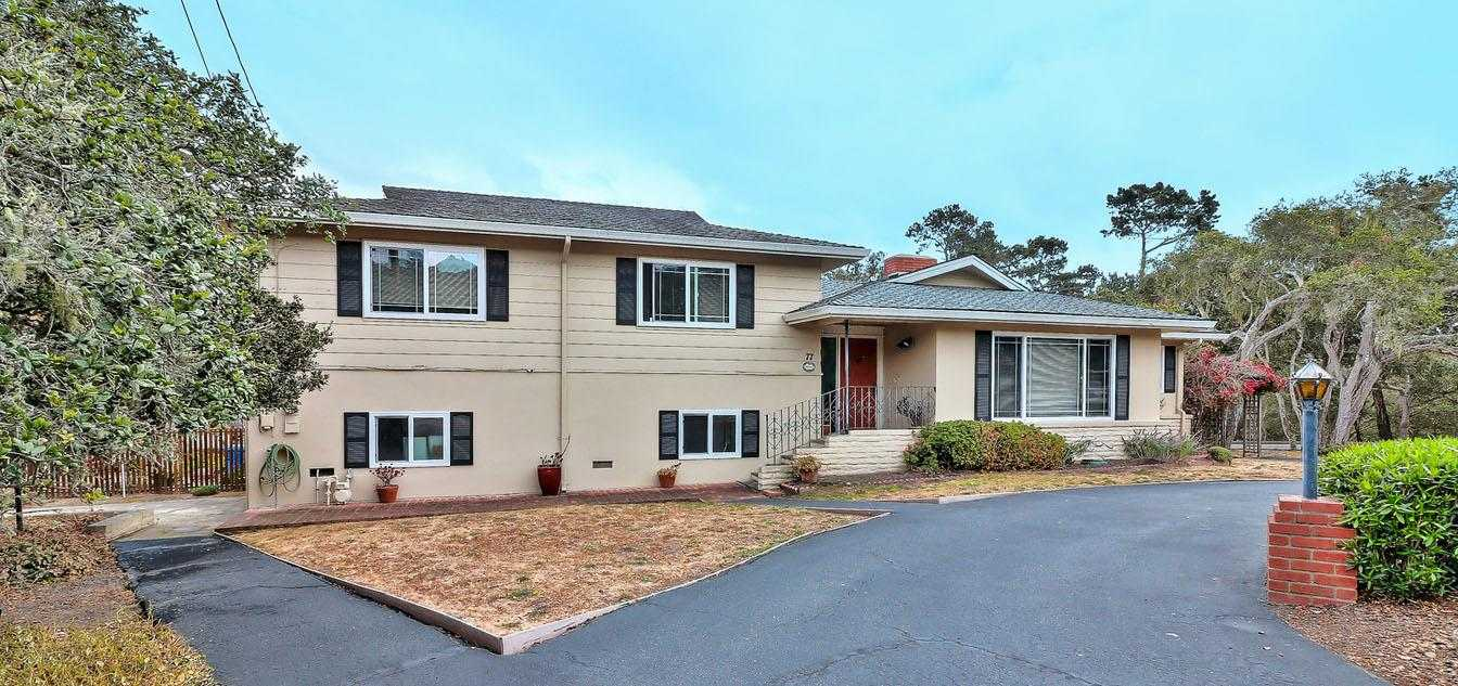 $965,000 - 4Br/3Ba -  for Sale in Monterey
