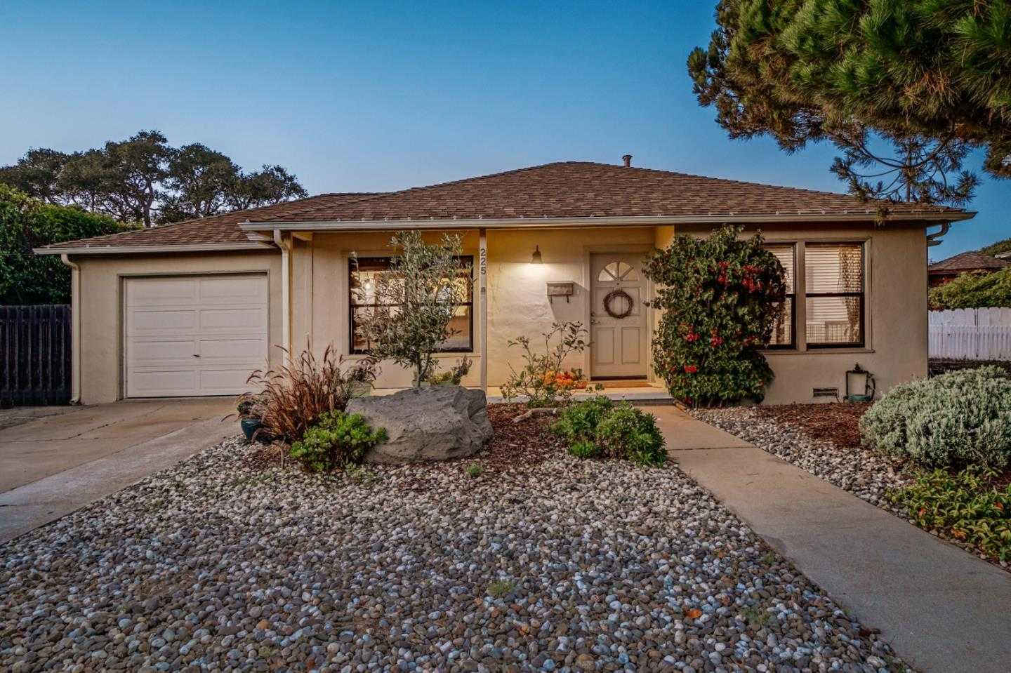 $679,000 - 2Br/1Ba -  for Sale in Monterey