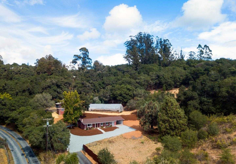 192 Mount Madonna Rd Watsonville, CA 95076