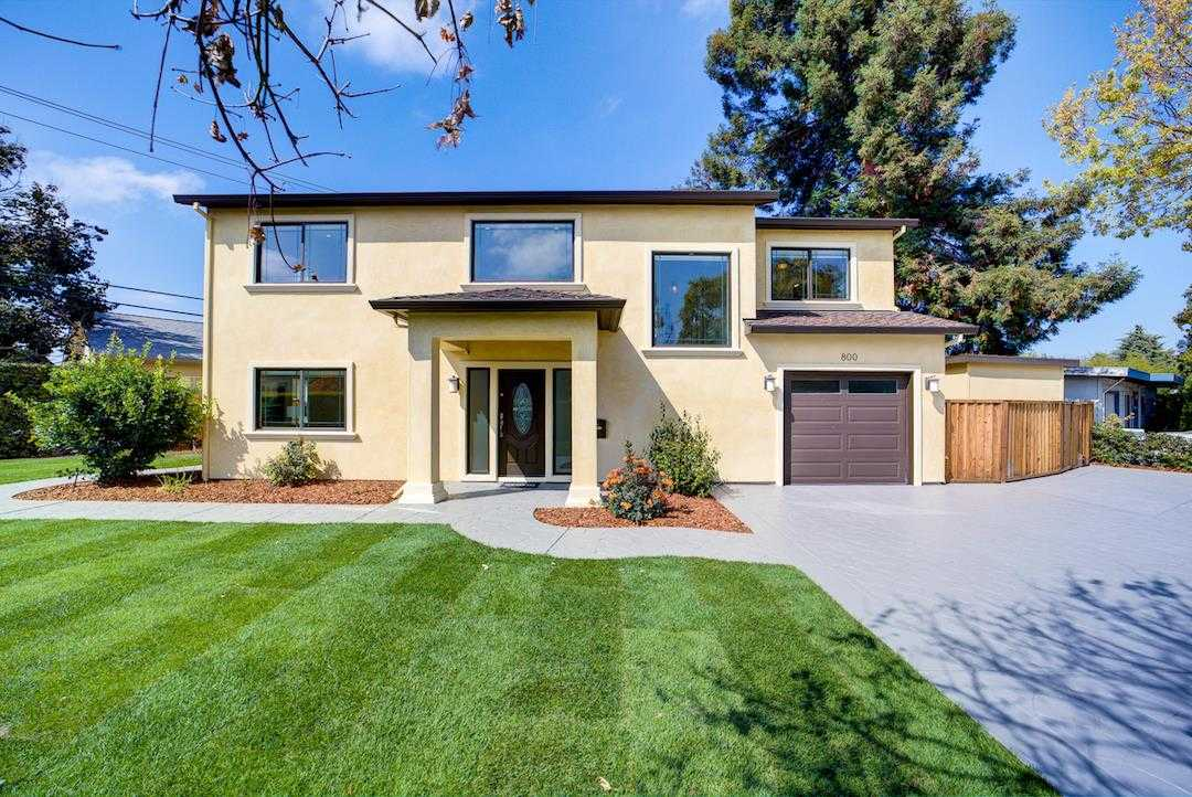 Mountain House Ca Real Estate: North Whisman Neighborhood, Mountain View CA Real Estate