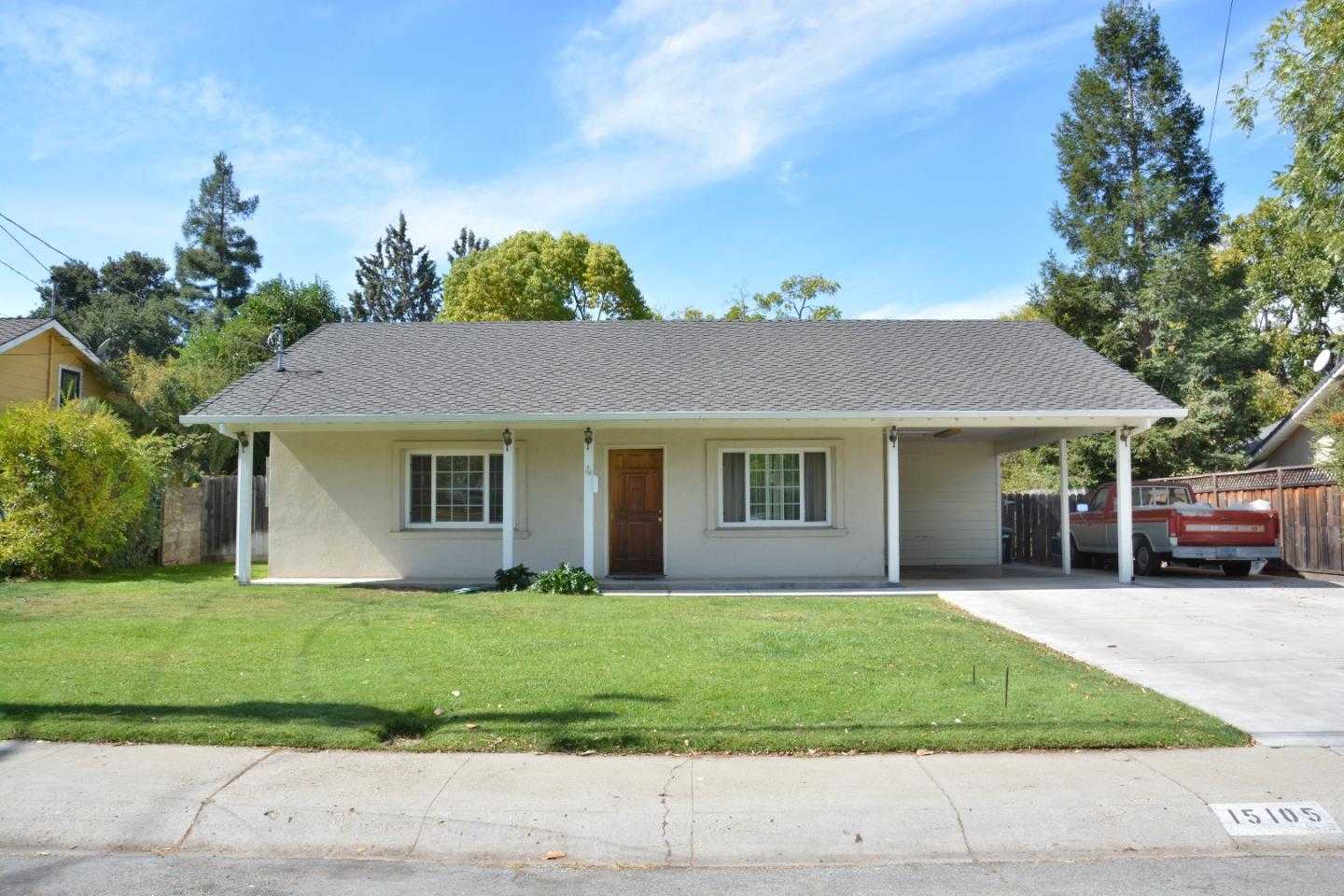 $1,199,888 - 2Br/1Ba -  for Sale in San Jose