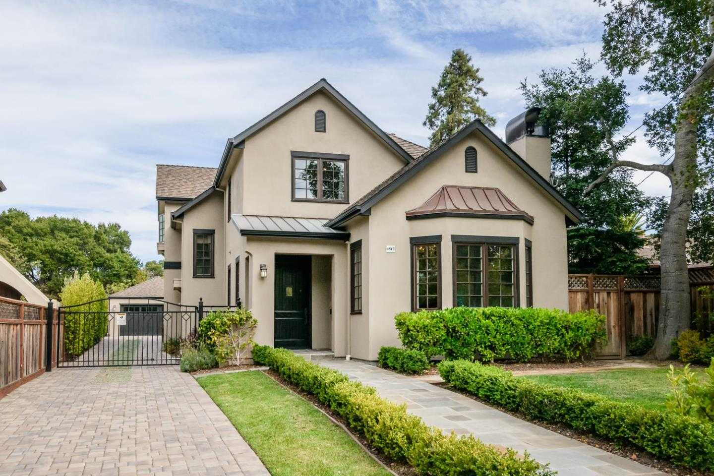 $4,298,000 - 5Br/5Ba -  for Sale in Burlingame