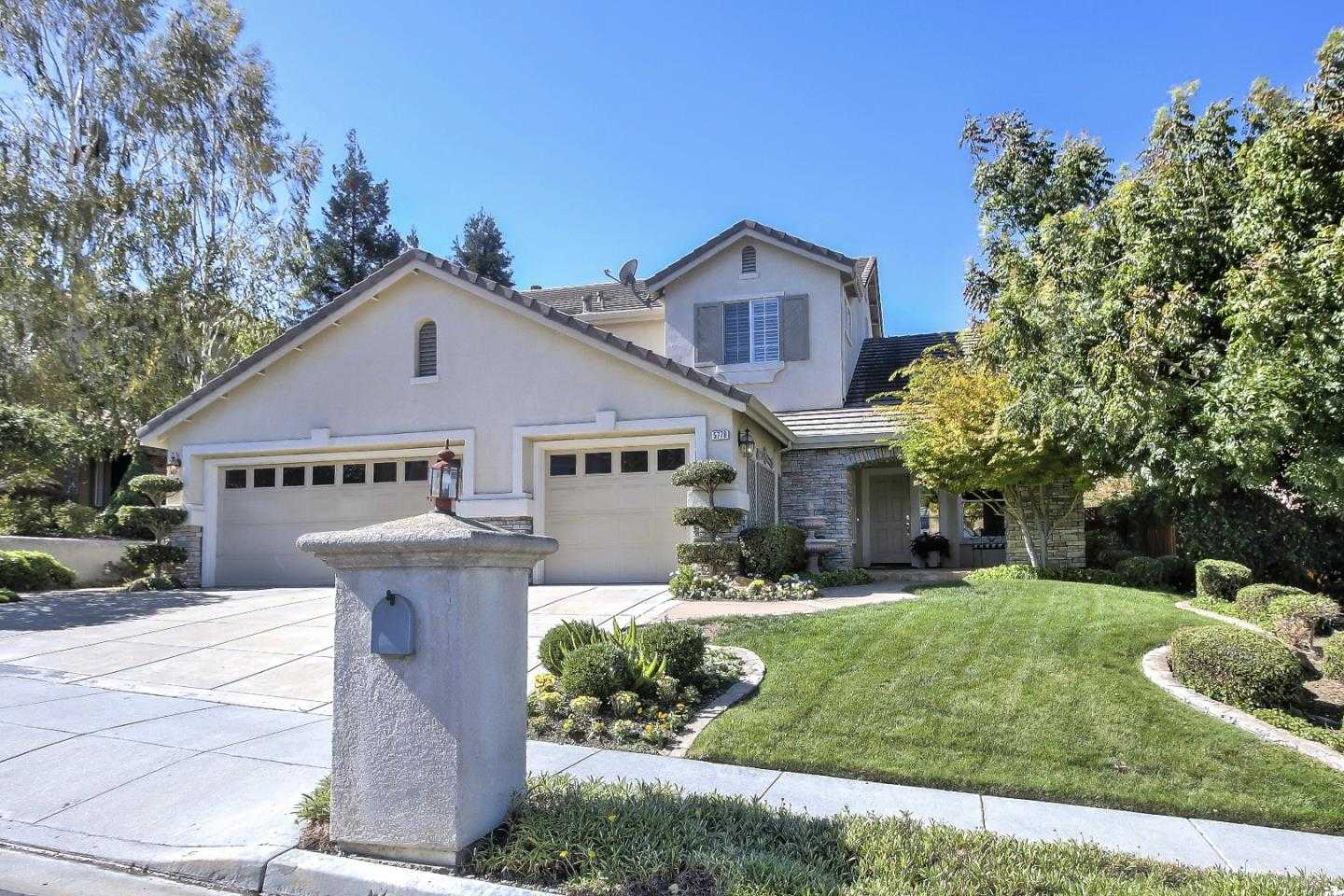 5778 Trowbridge WAY SAN JOSE, CA 95138