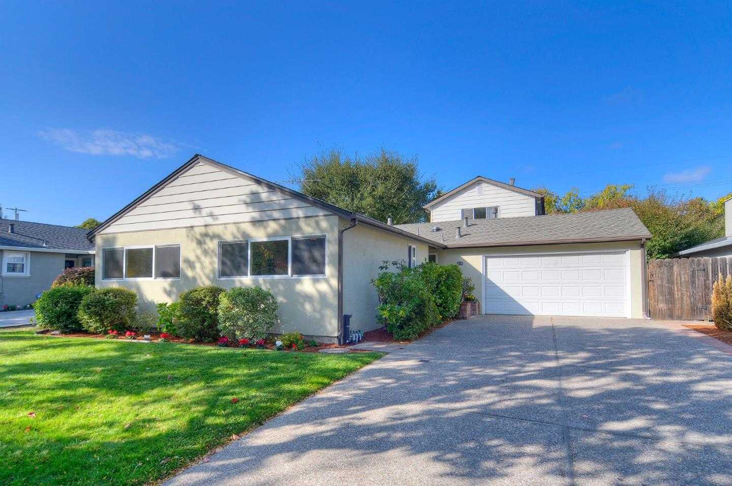 $1,549,000 - 4Br/2Ba -  for Sale in Redwood City