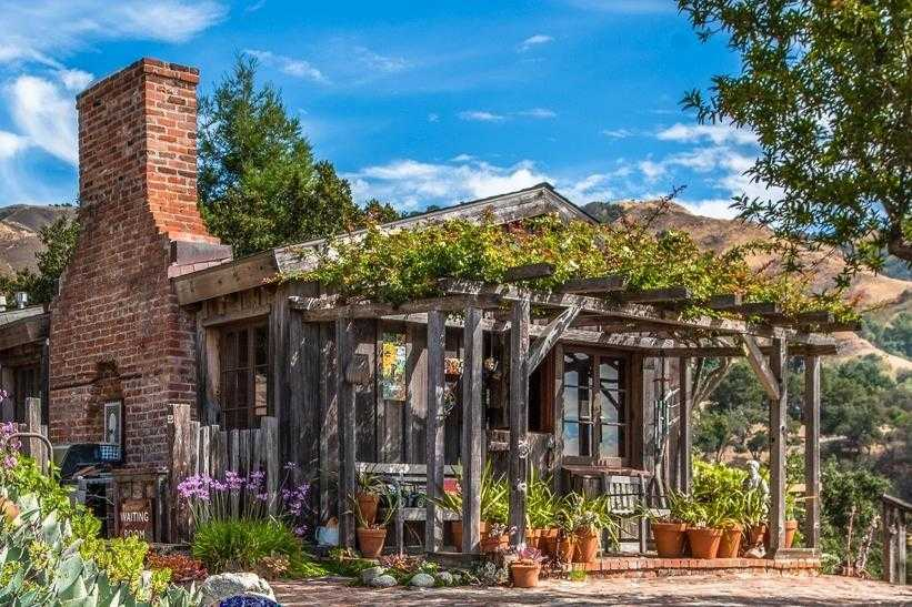 $6,250,000 - 6Br/6Ba -  for Sale in Big Sur