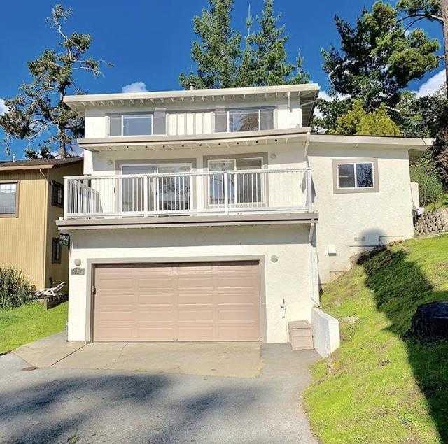 478 Ferdinand Ave El Granada, CA 94018