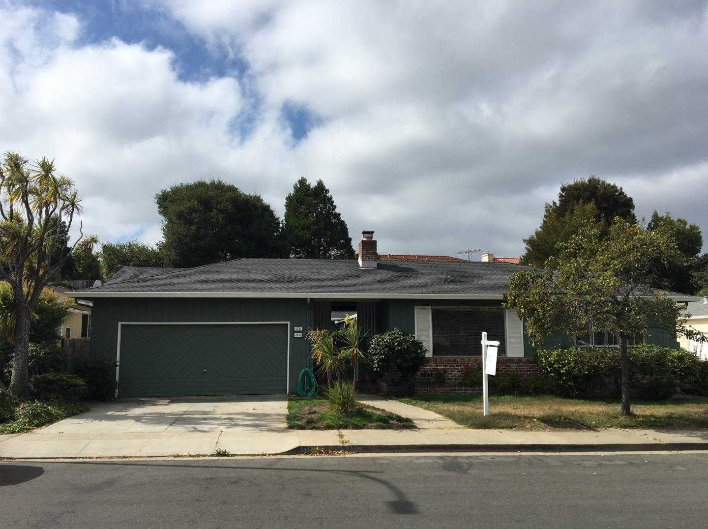 1751 Sequoia AVE BURLINGAME, CA 94010